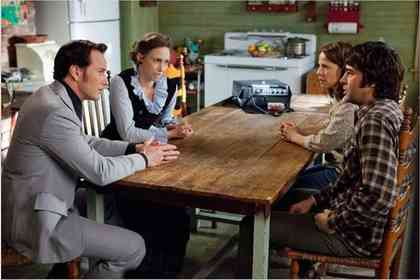 The Conjuring - Foto 1