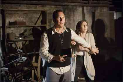 The Conjuring - Foto 4
