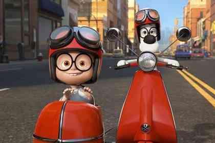 Mr. Peabody & Sherman - Foto 2