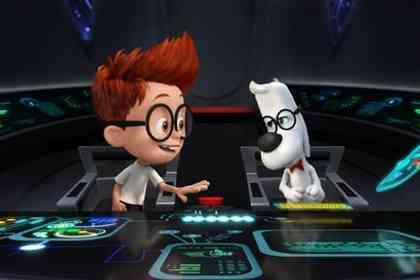 Mr. Peabody & Sherman - Foto 4