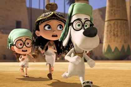 Mr. Peabody & Sherman - Foto 5