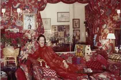 Diana Vreeland: The Eye Has To Travel - Foto 1