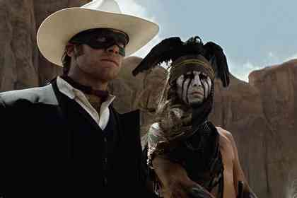 The Lone Ranger - Foto 2
