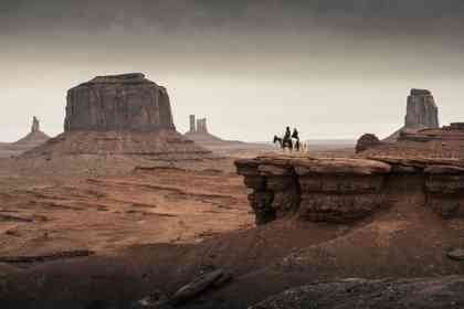 The Lone Ranger - Foto 4