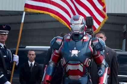 Iron Man 3 - Foto 1