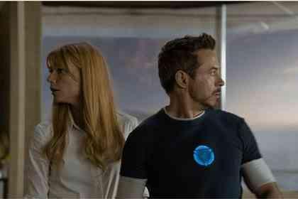 Iron Man 3 - Foto 3