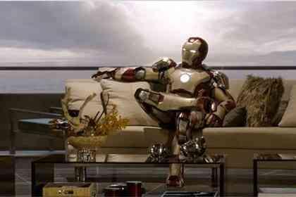 Iron Man 3 - Foto 5