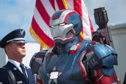 Iron Man 3 - Foto 7