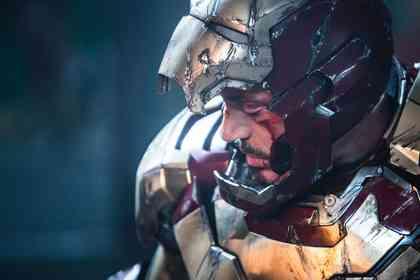 Iron Man 3 - Foto 9