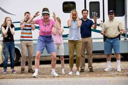 We're the Millers - Foto 2