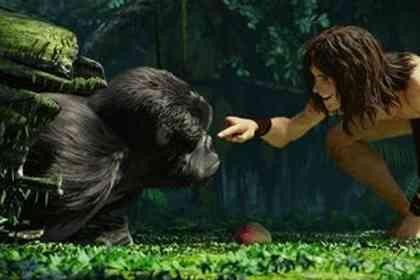 Tarzan - Foto 2