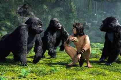 Tarzan - Foto 4