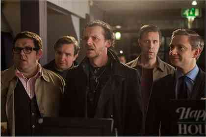 The World's End - Foto 1