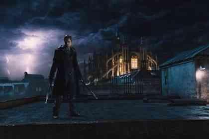 I, Frankenstein - Foto 5