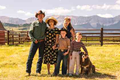 The Young and Prodigious Spivet - Foto 1