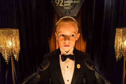 The Young and Prodigious Spivet - Foto 2