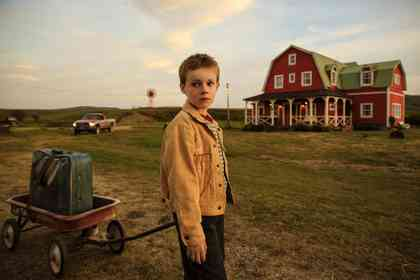 The Young and Prodigious Spivet - Foto 3