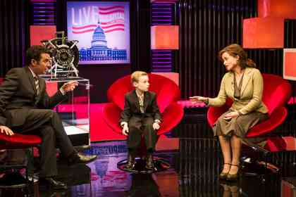 The Young and Prodigious Spivet - Foto 5