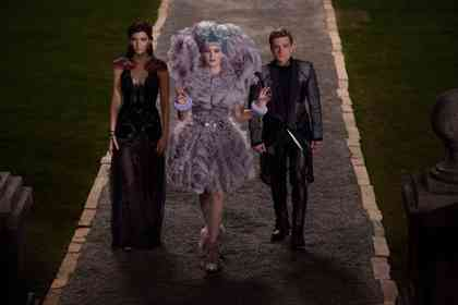 The Hunger Games : Catching Fire - Foto 1