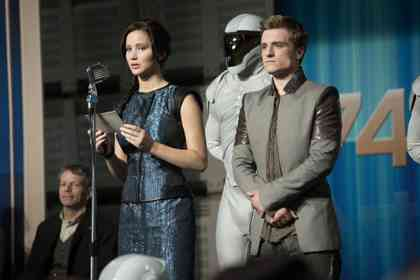 The Hunger Games : Catching Fire - Foto 3