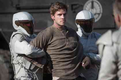 The Hunger Games : Catching Fire - Foto 4