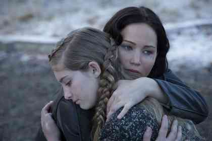 The Hunger Games : Catching Fire - Foto 5