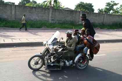 Kinshasa Kids - Foto 1