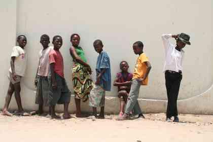 Kinshasa Kids - Foto 2