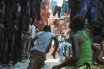 Kinshasa Kids - Foto 3