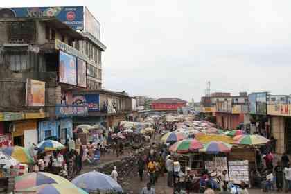 Kinshasa Kids - Foto 4