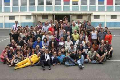 Les profs - Foto 1