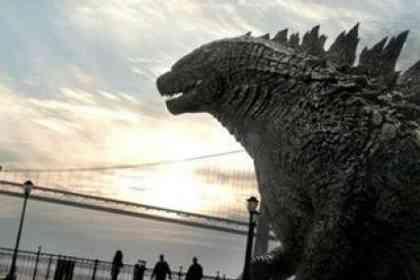 Godzilla - Foto 1