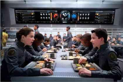 Ender's Game - Foto 1