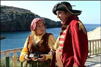 Piet Piraat en het Zeemonster - Foto 2