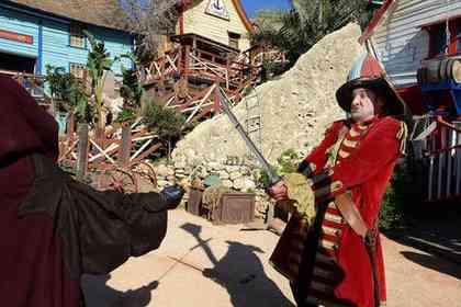 Piet Piraat en het Zeemonster - Foto 4