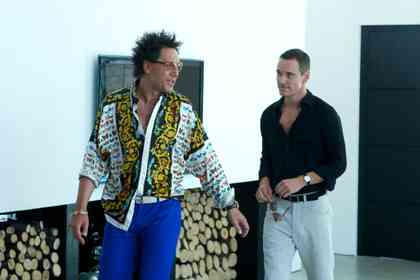 The Counselor - Foto 3