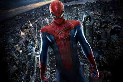 The Amazing Spider-Man 2 - Foto 1