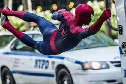 The Amazing Spider-Man 2 - Foto 2