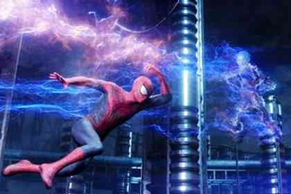 The Amazing Spider-Man 2 - Foto 5