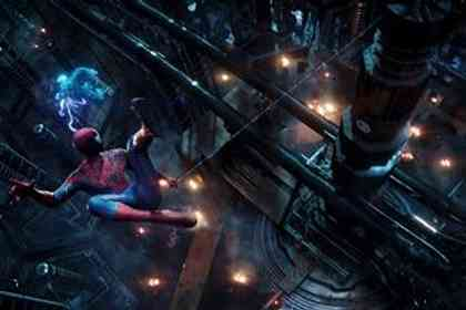 The Amazing Spider-Man 2 - Foto 6
