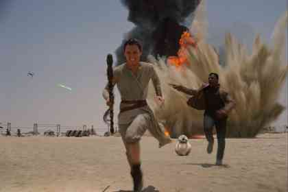 Star Wars Episode 7 : The Force Awakens - Foto 10