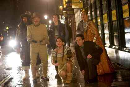 Night at the Museum: Secret of the Tomb - Foto 1