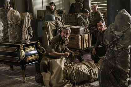 The Monuments Men - Foto 4