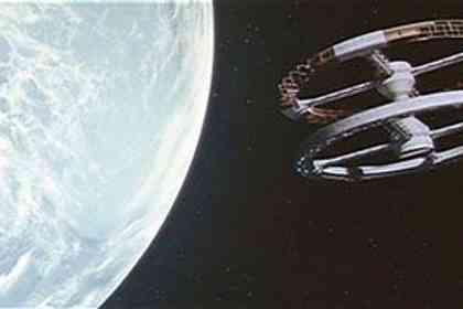 2001 : a space odyssey - Foto 1