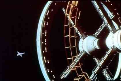 2001 : a space odyssey - Foto 11
