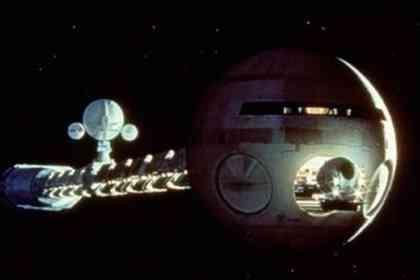 2001 : a space odyssey - Foto 12