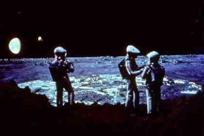 2001 : a space odyssey - Foto 13