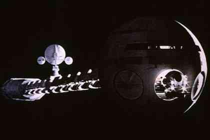 2001 : a space odyssey - Foto 4