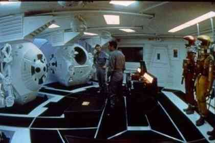 2001 : a space odyssey - Foto 9