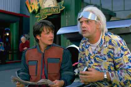 Back to the Future Part 2 - Foto 20